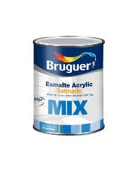 "Bruguer Acrylic Satinado MIX Base ""BM"""