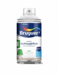 Spray Acrylic Multisuperficie Mate