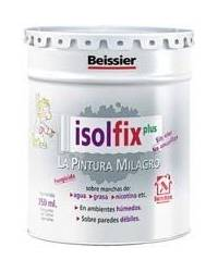 Isolfix 4 Lt Pintura Antimanchas